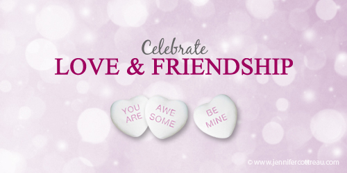 10 Ways Everyone Can Celebrate Valentine's Day - Jennifer ...